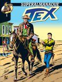 Super Almanaque Tex - n° 001