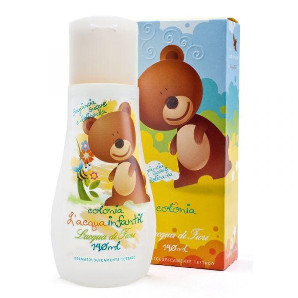 Perfume L'acqua Infantil, 140 ML