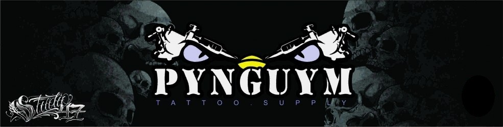 Pynguym Tattoo Supply - Loja Virtual