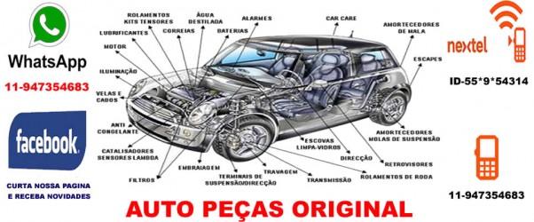 AUTO PEÇAS ORIGINAL