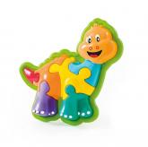 Animal Puzzle 3D - Dino