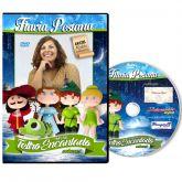 Feltro Encantado - Volume 1 - Peter Pan e sua Turma