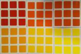 Gradient Orange & Yelow 6 Tons 56~57mm