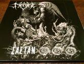 NERGAL - Saetan 666 CD