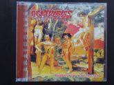 CD - Agathocles – Thanks For Your Hostility