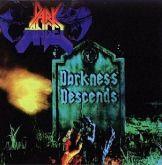 CD Dark Angel – Darkness Descends