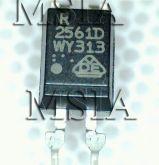 ACOPLADOR ÓTICO PS2561D 2561D DIP