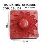 MARGARIDA / GIRASSOL EXTRA GRANDE
