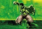 Papel Arroz Hulk A4 002 1un