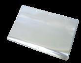 Saco Plástico Virgem para Embalagem 100un