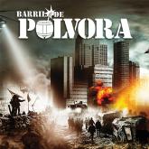 CD - Barril de Pólvora - Barril de Pólvora