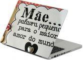 Adesivos notebook amor - Rf 500