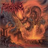CD Abhorrence – Evoking The Abomination