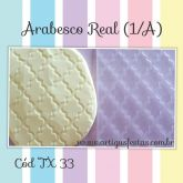 Arabesco Real (TX33)