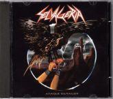Selvageria – Ataque Selvagem - CD
