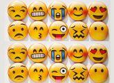 Papel Arroz Emoticon Faixa Lateral A4 005 1un