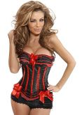 Corset Overbust BC5613