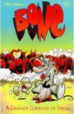 529201 - Bone 04 A Grande Corrida de Vacas
