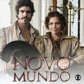 Dvd Novela Novo Mundo Completa Em 27 Dvds Frete Gratis
