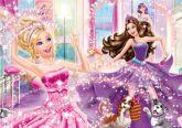 Papel Arroz Barbie A4 002 1un