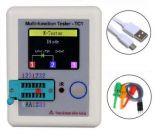 Testador de  Componentes Eletrônicos