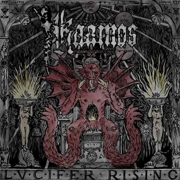 Kaamos – Lucifer Rising