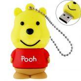 Ursinho Pooh. 4gb Pendrive