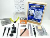 COD 4003 - Suekit CK-11 Laboratório Placas de Circuito Impresso