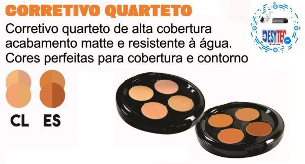Corretivo Quarteto Mori