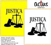 Saquitel Justiça