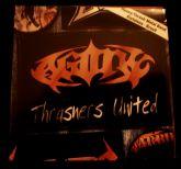 Agony (Bra) – Trashers United