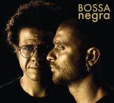 CD BOSSA NEGRA - DIOGO NOGUEIRA + HAMILTON DE HOLANDA