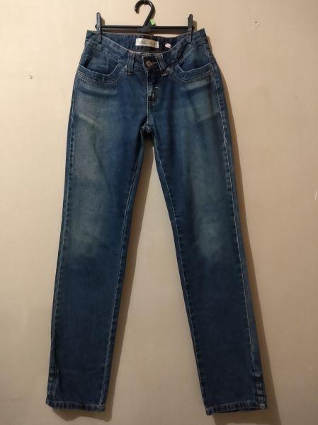 jeans blue steel