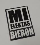 Magnetaĵo - Mi Elektas Bieron