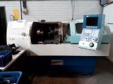 Torno CNC Usado Nardini DIPLOMAT LOGIC 195II
