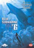 Blue Subimarine No.6 Dublado