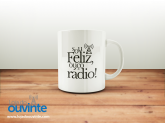 Caneca - Sou Feliz, Ouço Rádio