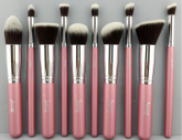 Kit Professional Makeup Pro  Jessup (inspirado Sigma)