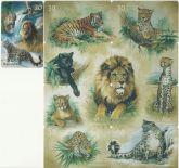 Série Fauna II pulzzle