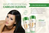 Condicionador Cabelos Oleosos UP W