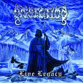 Dissection – Live Legacy CD