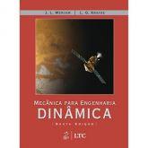 Solução Dinâmica - 6ª Edição – J.L Meriam e L.G Kraige