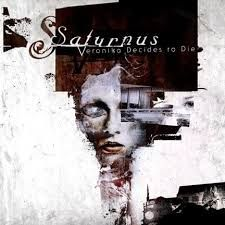 Saturnus - Veronika Deicides To Die (slipcase CD)