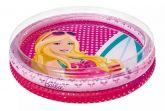 Piscina Inflável Infantil Barbie Fashion Com 135 Litros