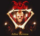 Dark Paramount - Adhuc Perversa - Digipack