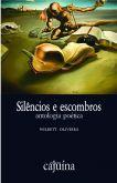 Silêncios e Escombros: antologia poética