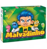 Jogo - Malvadinho