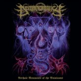 Demonomancy / Witchcraft  - Split LP