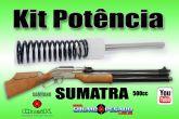 Kit POTÊNCIA SUMATRA 500CC