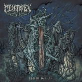 Centinex ‎– Redeeming Filth - Digipack